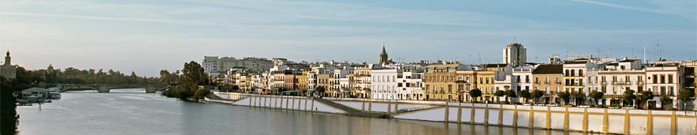 Poitiers - Paris - Séville